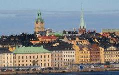 miniSweden