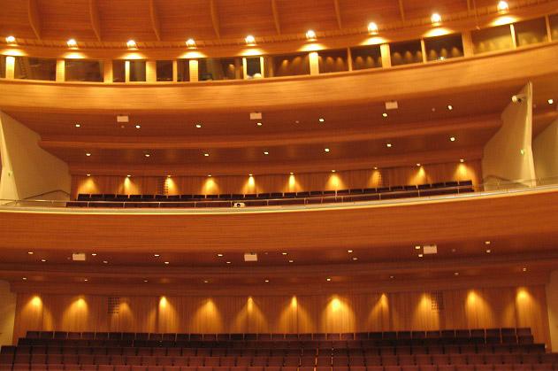 Театры Оулу