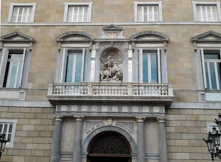 Generalitat Каталонии
