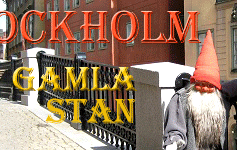 miniStockholm