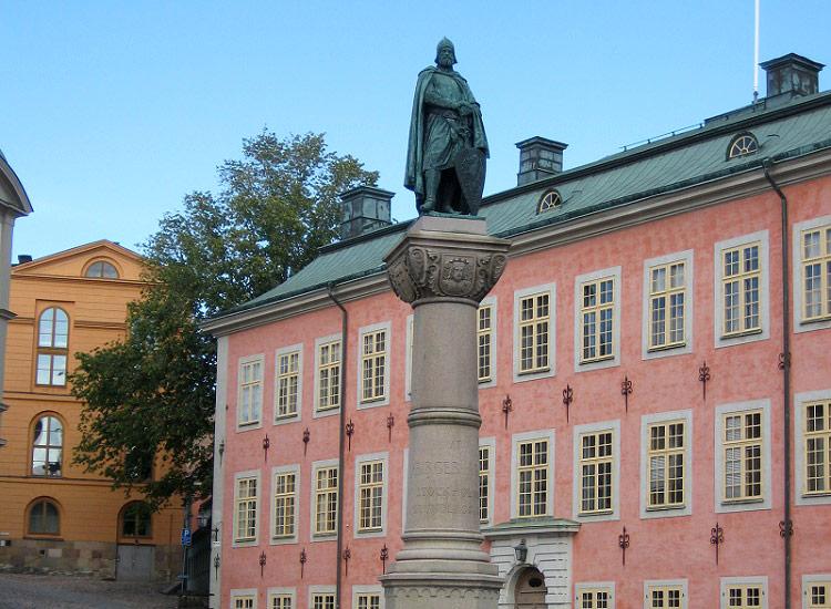 Ярл Биргер - основатель Стокгольма
