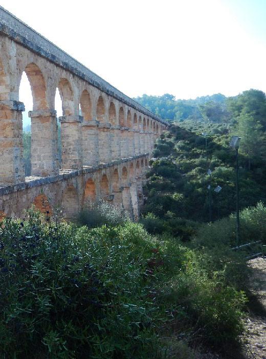 Акведук де лас Феррерас