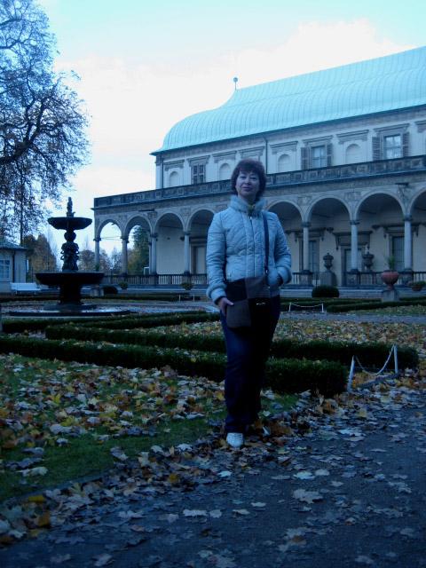 Королевский летний дворец