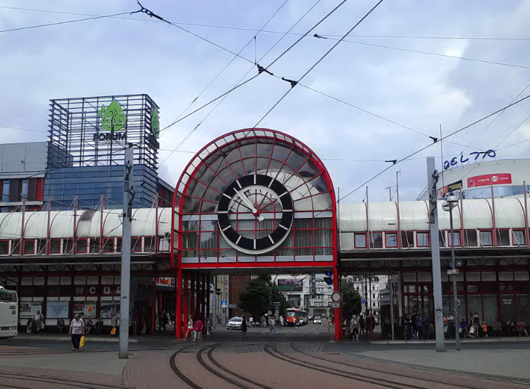 Транспортный терминал