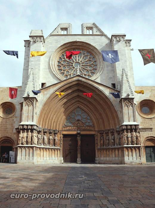 Собор Святой Теклы