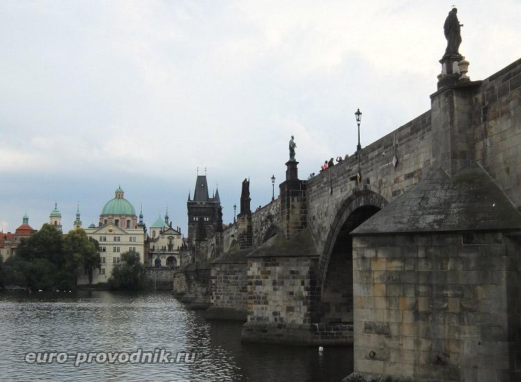 Галерея Карлова моста