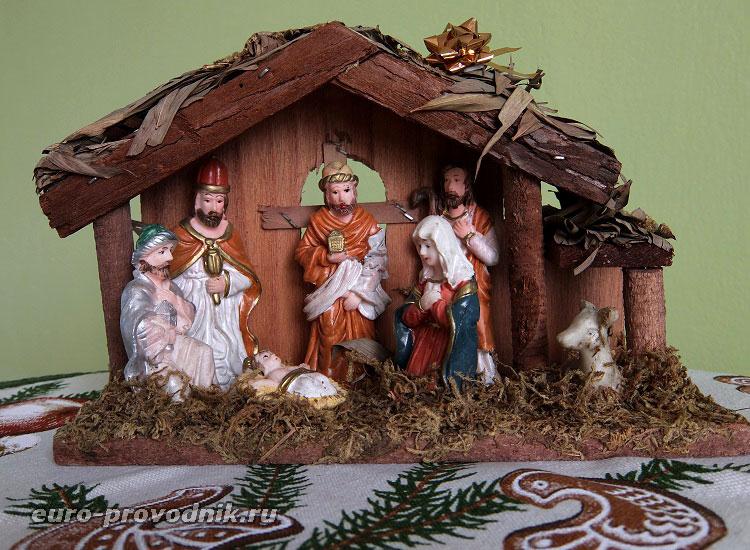 Рождественский бетлем