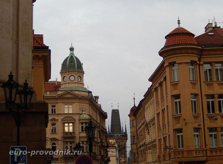 Мостецкая улица