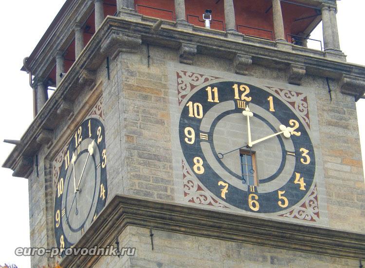 Часы Белой башни