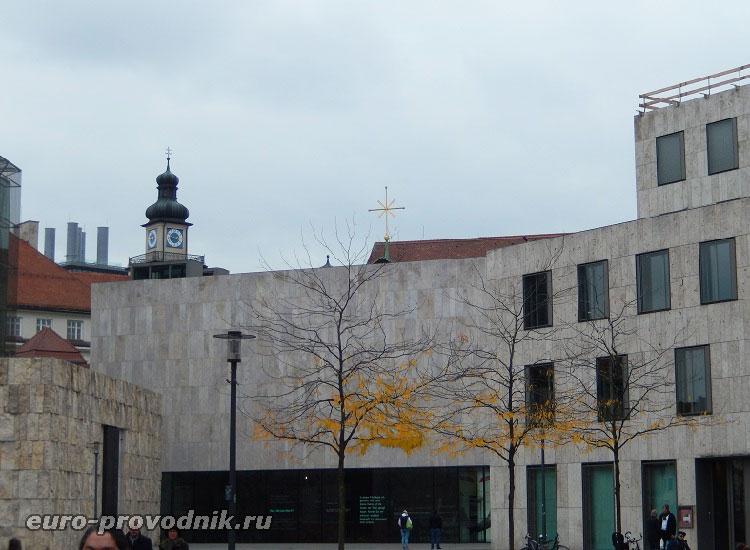 Новый Еврейский центр