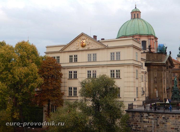 Костел Святого Франтишека
