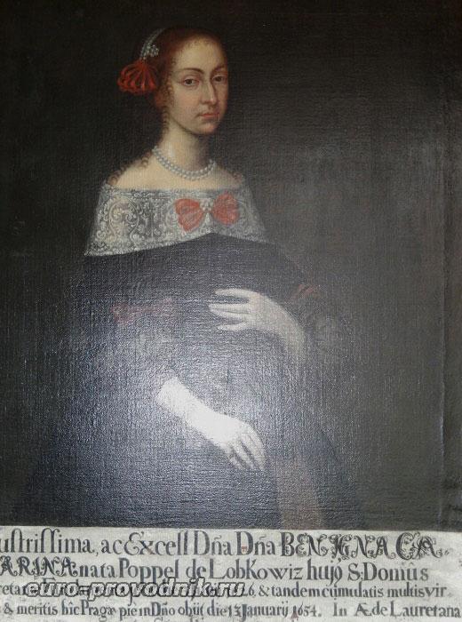Катарина из Лобковиц