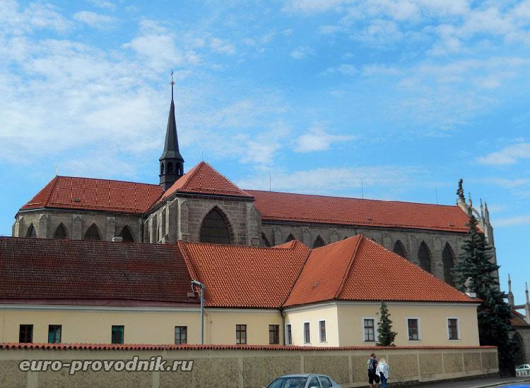 Седлецкий монастырь