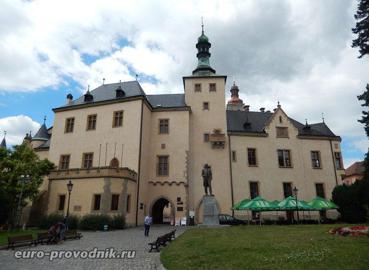 Влашский двор