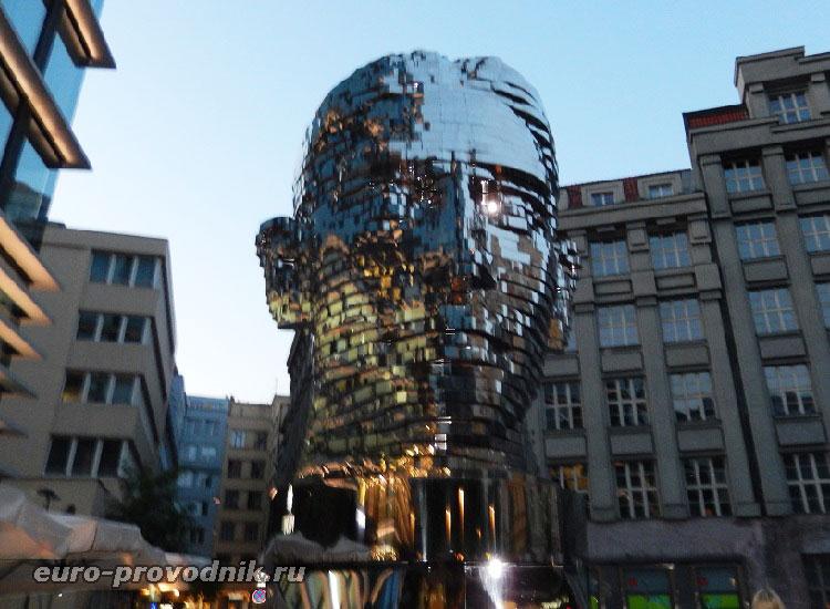 Голова Кафки