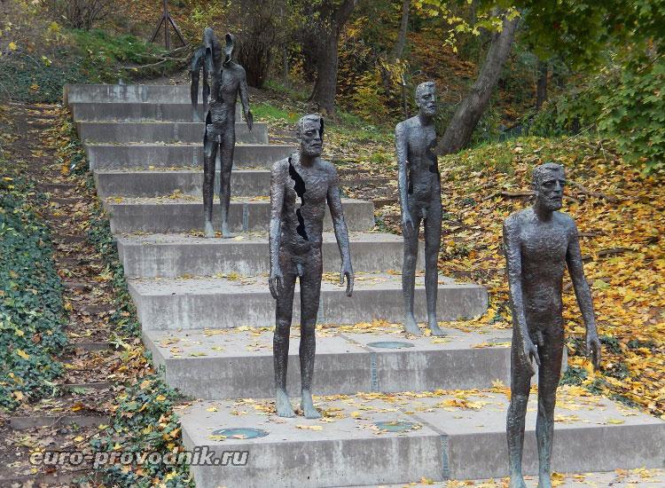 Мемориал памяти пострадавшим от коммунистического режима