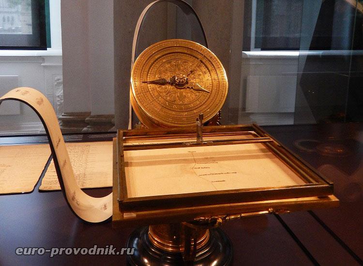 Одометр для измерения расстояния