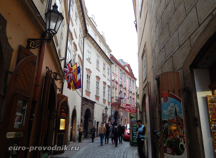 Карлова улица