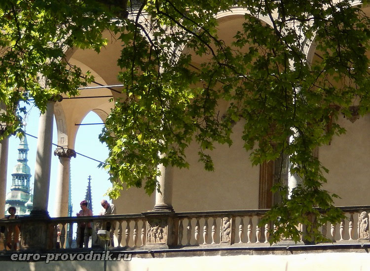Галерея Летнего дворца