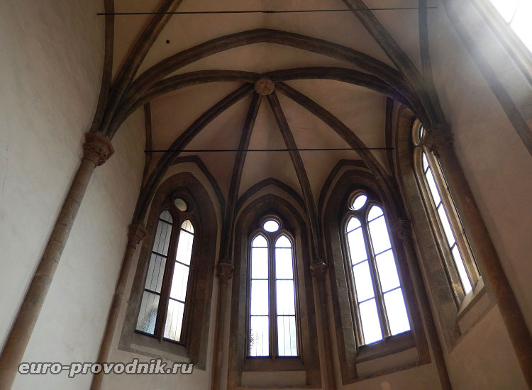 Костел Св. Франциска