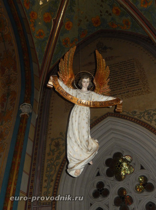 Ангел над бетлемом