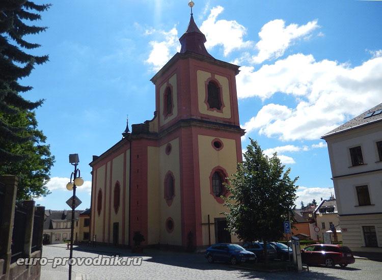 Собор Святого Лаврентия