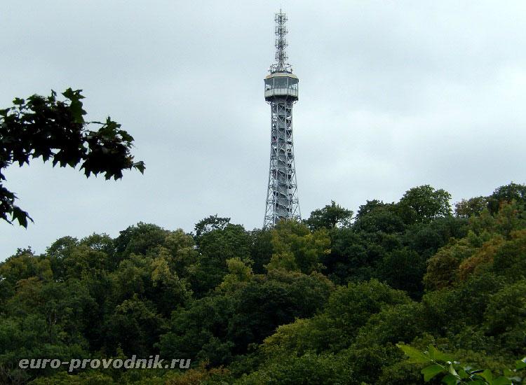 Башня Петршин