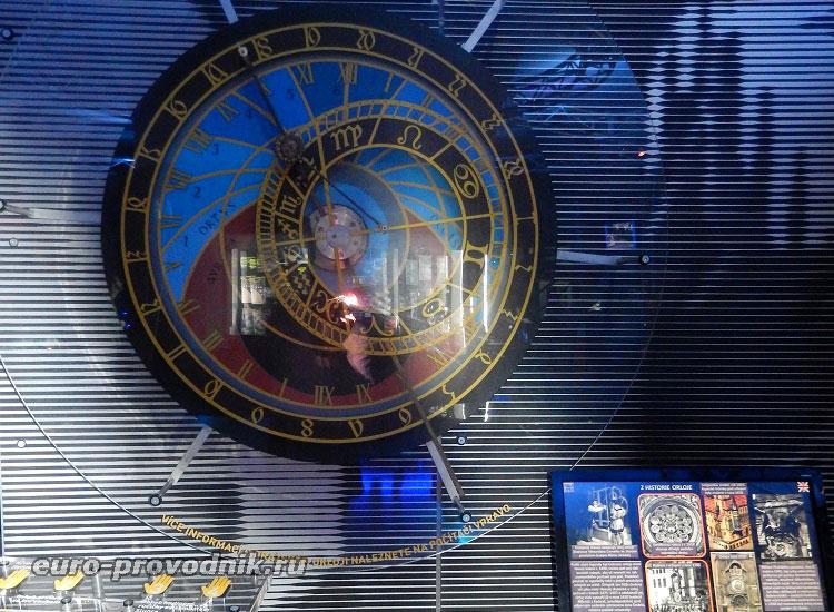 Астрономический диск