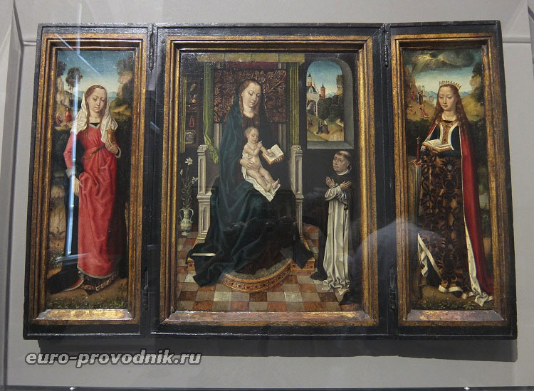 Произведение 1490 года