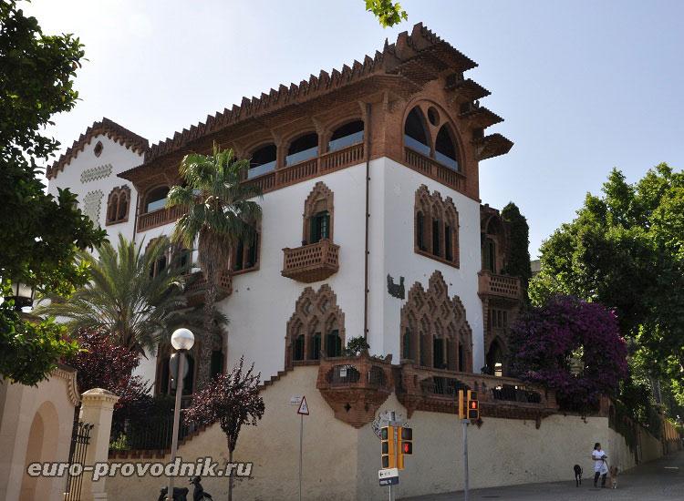 Дом Ровиральта