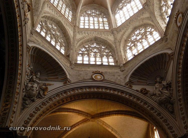 Валенсийская готика