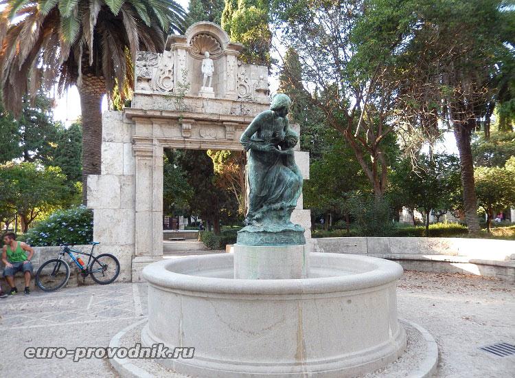 Портал Святой Джулии