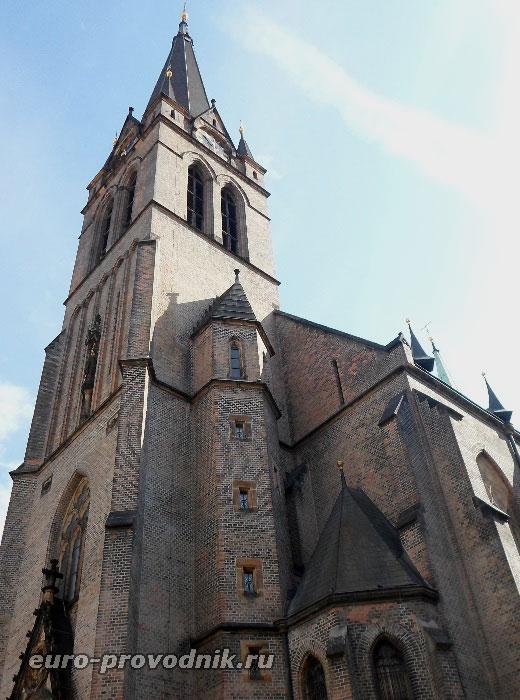 Костел Святого Прокопа