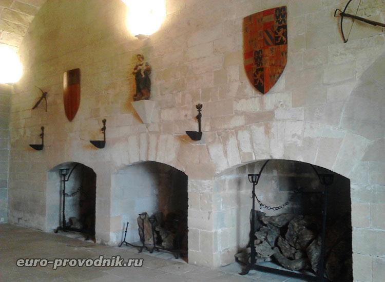 Отзвуки средневековья