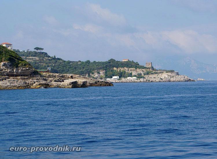 Соррентийский полуостров
