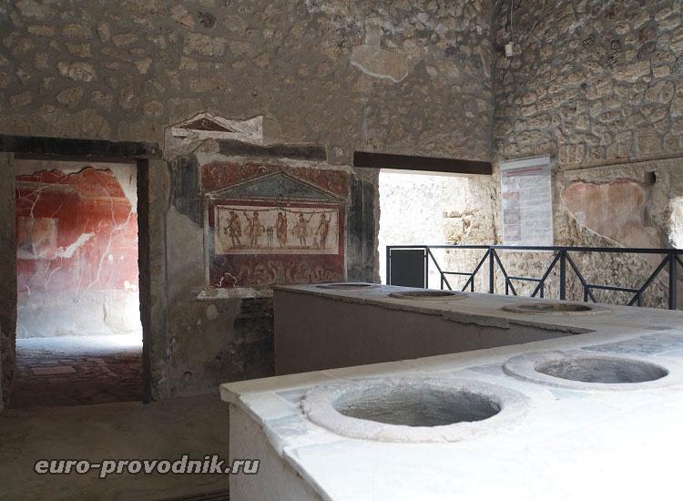 Античная таверна