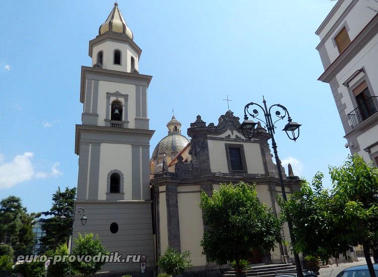 Церковь Св. Джованни