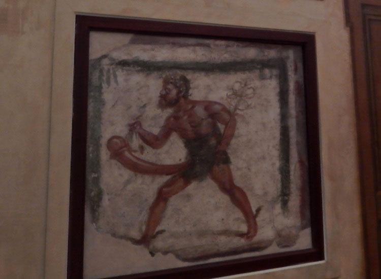 Юмор античных художников