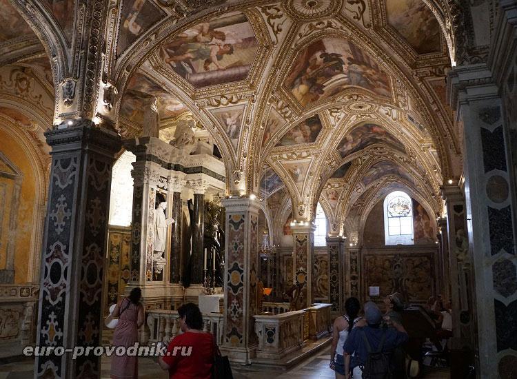 Крипта Св.Андрея