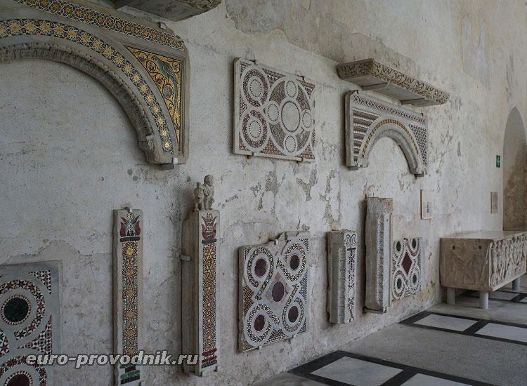 Древние орнаменты