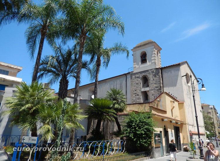 Церковь Св. Аннунциата