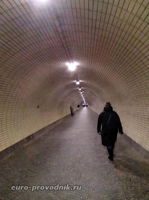 Жижковский тоннель