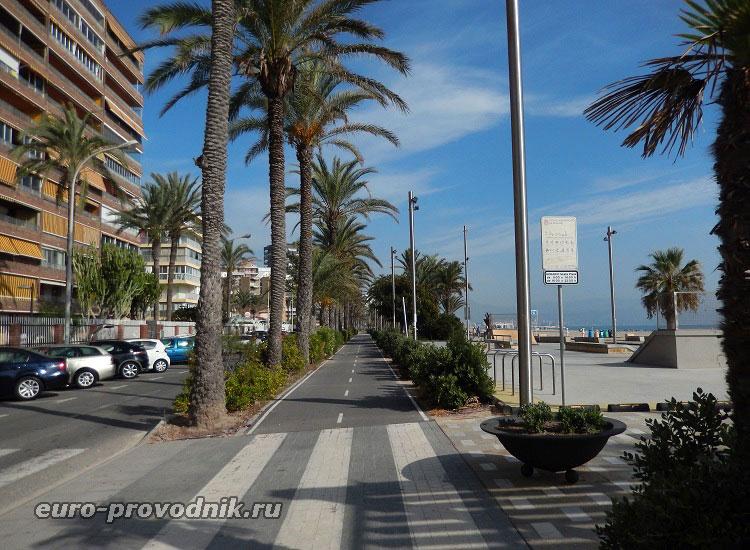 Проспект Niza